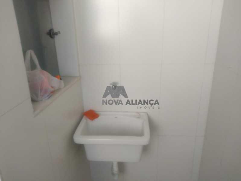 17 - Apartamento à venda Rua São Francisco Xavier,Maracanã, Rio de Janeiro - R$ 280.000 - NTAP10282 - 21