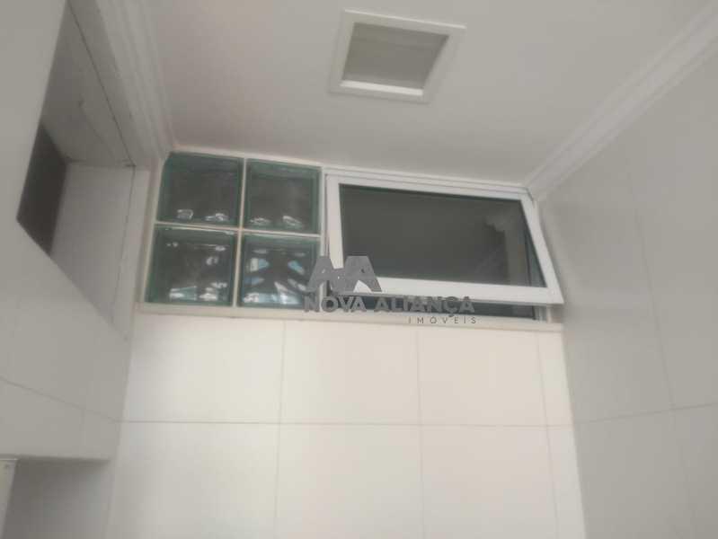 18 - Apartamento à venda Rua São Francisco Xavier,Maracanã, Rio de Janeiro - R$ 280.000 - NTAP10282 - 15