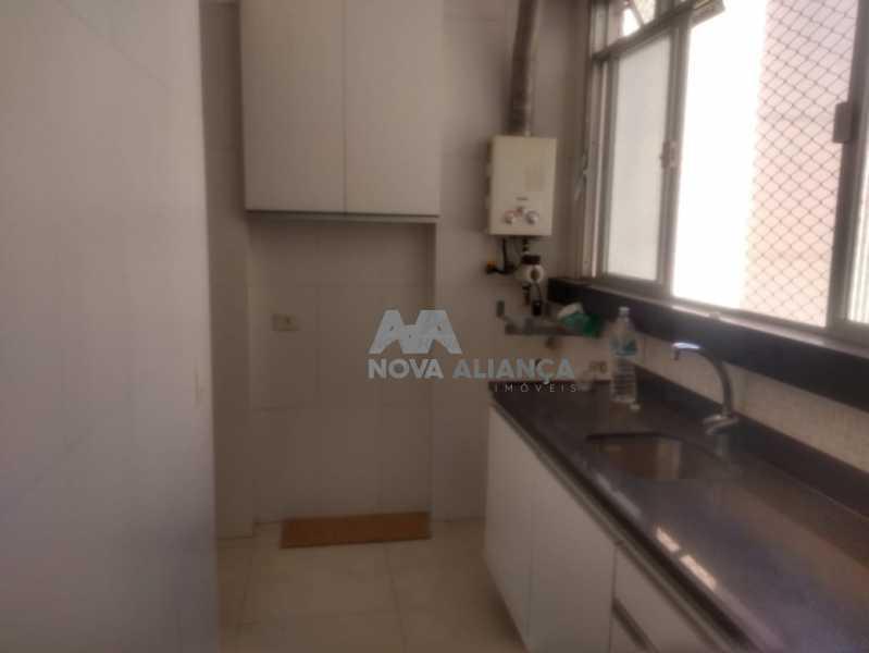 20 - Apartamento à venda Rua São Francisco Xavier,Maracanã, Rio de Janeiro - R$ 280.000 - NTAP10282 - 18