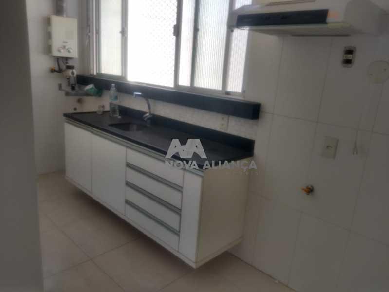 21 - Apartamento à venda Rua São Francisco Xavier,Maracanã, Rio de Janeiro - R$ 280.000 - NTAP10282 - 16