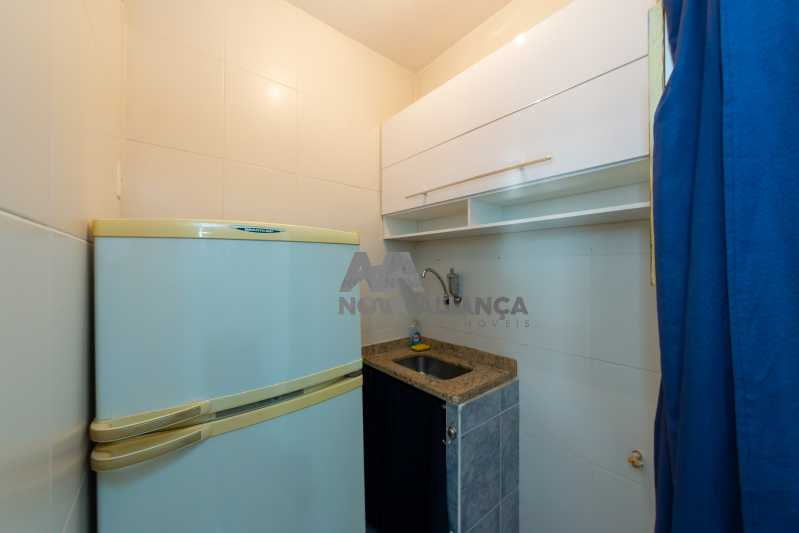 IMG_7725 - Kitnet/Conjugado 23m² à venda Rua Maestro Francisco Braga,Copacabana, Rio de Janeiro - R$ 299.000 - NCKI00185 - 13