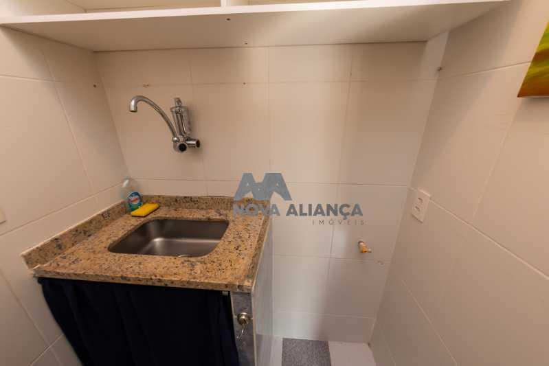 IMG_7727 - Kitnet/Conjugado 23m² à venda Rua Maestro Francisco Braga,Copacabana, Rio de Janeiro - R$ 299.000 - NCKI00185 - 14