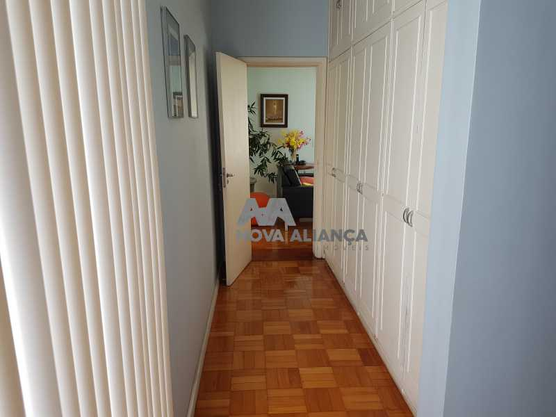 004 - Casa à venda Rua Ministro Viriato Vargas,Alto da Boa Vista, Rio de Janeiro - R$ 1.800.000 - NTCA30053 - 5