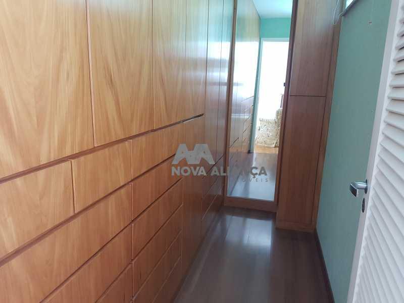 008 - Casa à venda Rua Ministro Viriato Vargas,Alto da Boa Vista, Rio de Janeiro - R$ 1.800.000 - NTCA30053 - 9