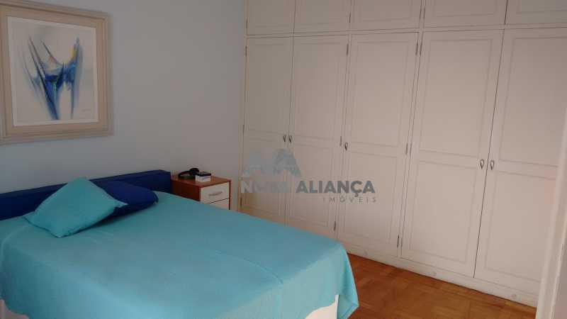 009 - Casa à venda Rua Ministro Viriato Vargas,Alto da Boa Vista, Rio de Janeiro - R$ 1.800.000 - NTCA30053 - 10