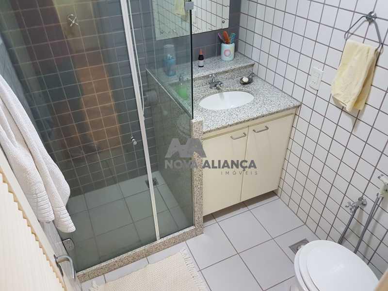 013 - Casa à venda Rua Ministro Viriato Vargas,Alto da Boa Vista, Rio de Janeiro - R$ 1.800.000 - NTCA30053 - 14