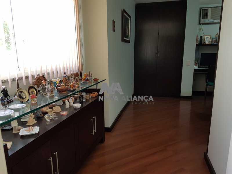 014 - Casa à venda Rua Ministro Viriato Vargas,Alto da Boa Vista, Rio de Janeiro - R$ 1.800.000 - NTCA30053 - 15
