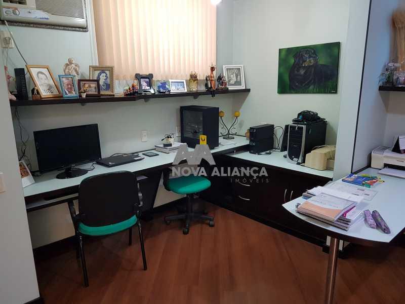 015 - Casa à venda Rua Ministro Viriato Vargas,Alto da Boa Vista, Rio de Janeiro - R$ 1.800.000 - NTCA30053 - 16