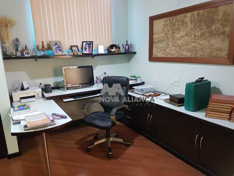016 - Casa à venda Rua Ministro Viriato Vargas,Alto da Boa Vista, Rio de Janeiro - R$ 1.800.000 - NTCA30053 - 17
