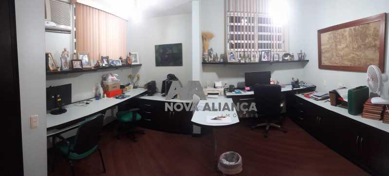 017. - Casa à venda Rua Ministro Viriato Vargas,Alto da Boa Vista, Rio de Janeiro - R$ 1.800.000 - NTCA30053 - 18