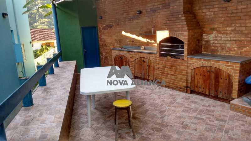 020 - Casa à venda Rua Ministro Viriato Vargas,Alto da Boa Vista, Rio de Janeiro - R$ 1.800.000 - NTCA30053 - 23