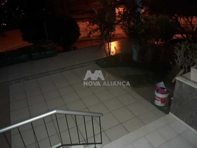 022 - Casa à venda Rua Ministro Viriato Vargas,Alto da Boa Vista, Rio de Janeiro - R$ 1.800.000 - NTCA30053 - 25