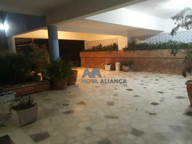 023 - Casa à venda Rua Ministro Viriato Vargas,Alto da Boa Vista, Rio de Janeiro - R$ 1.800.000 - NTCA30053 - 26