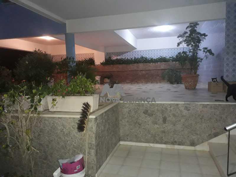 024 - Casa à venda Rua Ministro Viriato Vargas,Alto da Boa Vista, Rio de Janeiro - R$ 1.800.000 - NTCA30053 - 27