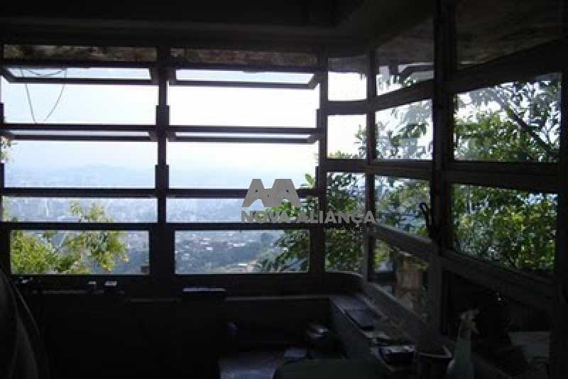 075 - Casa em Condomínio à venda Rua Almirante Alexandrino,Santa Teresa, Rio de Janeiro - R$ 700.000 - NBCN40012 - 4