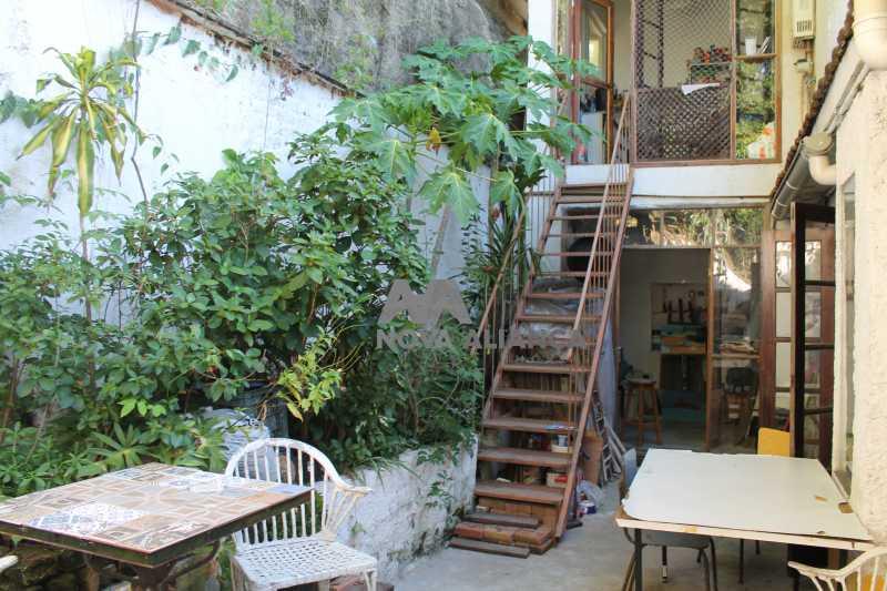 IMG_3408 - Casa em Condomínio à venda Rua Almirante Alexandrino,Santa Teresa, Rio de Janeiro - R$ 700.000 - NBCN40012 - 5