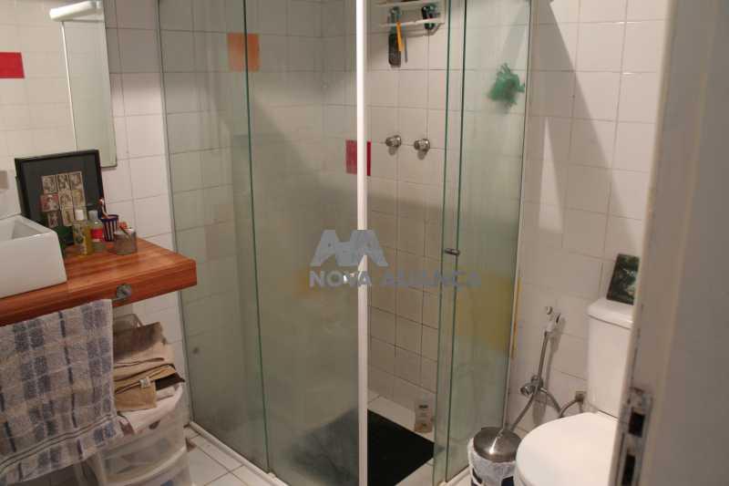 IMG_3443 - Casa em Condomínio à venda Rua Almirante Alexandrino,Santa Teresa, Rio de Janeiro - R$ 700.000 - NBCN40012 - 10