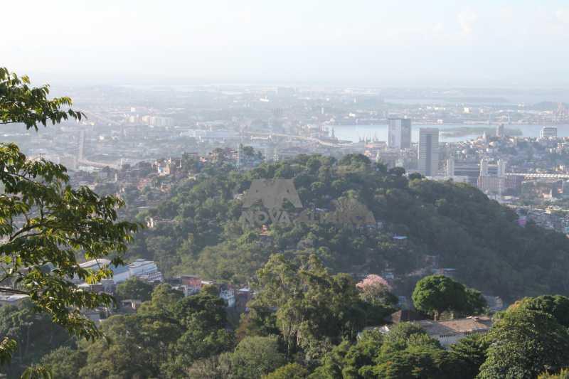 IMG_3483 - Casa em Condomínio à venda Rua Almirante Alexandrino,Santa Teresa, Rio de Janeiro - R$ 700.000 - NBCN40012 - 7