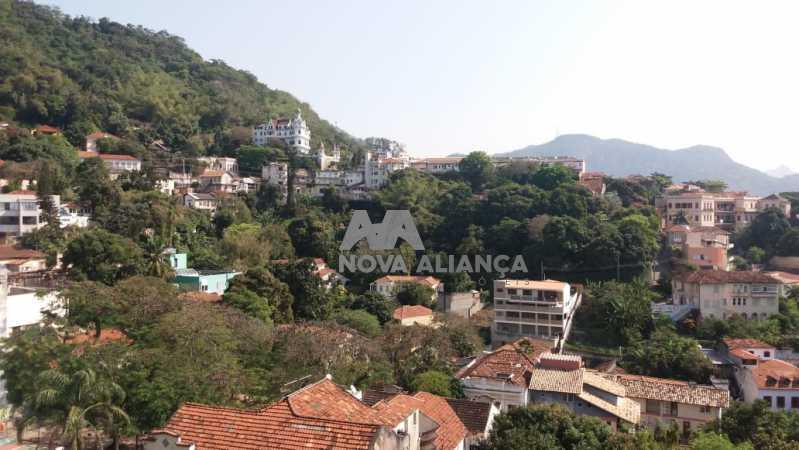 2 - Casa à venda Rua Aprazível,Santa Teresa, Rio de Janeiro - R$ 4.200.000 - NFCA00038 - 3