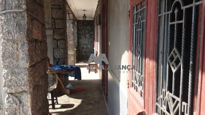 8 - Casa à venda Rua Aprazível,Santa Teresa, Rio de Janeiro - R$ 4.200.000 - NFCA00038 - 11
