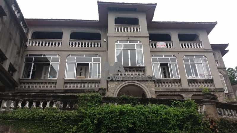 10 - Casa à venda Rua Aprazível,Santa Teresa, Rio de Janeiro - R$ 4.200.000 - NFCA00038 - 7