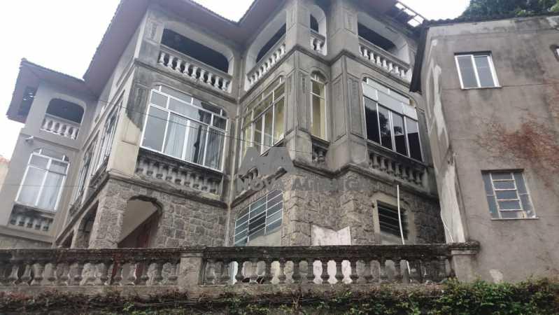 12 - Casa à venda Rua Aprazível,Santa Teresa, Rio de Janeiro - R$ 4.200.000 - NFCA00038 - 5