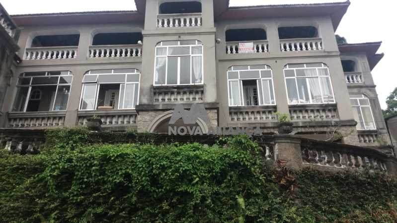 13 - Casa à venda Rua Aprazível,Santa Teresa, Rio de Janeiro - R$ 4.200.000 - NFCA00038 - 9