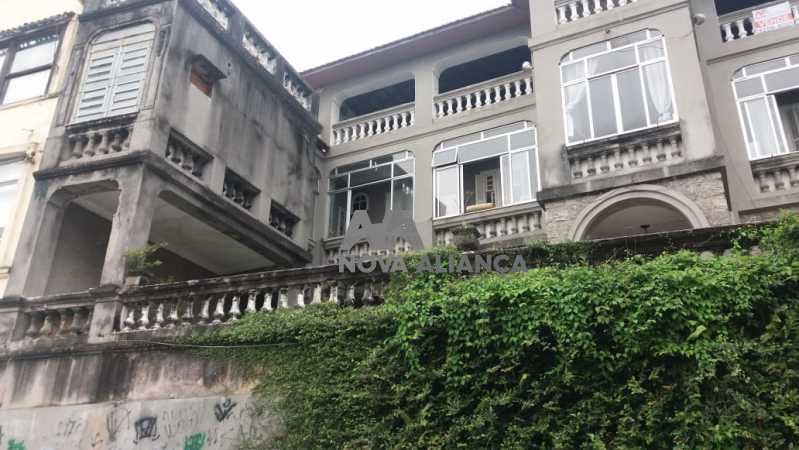 14 - Casa à venda Rua Aprazível,Santa Teresa, Rio de Janeiro - R$ 4.200.000 - NFCA00038 - 8