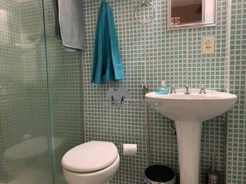 índice3 - Apartamento à venda Rua do Matoso,Praça da Bandeira, Rio de Janeiro - R$ 250.000 - NFAP11098 - 11