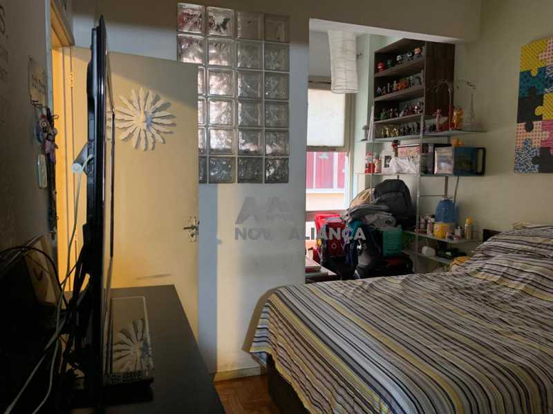 índice5 - Apartamento à venda Rua do Matoso,Praça da Bandeira, Rio de Janeiro - R$ 250.000 - NFAP11098 - 7
