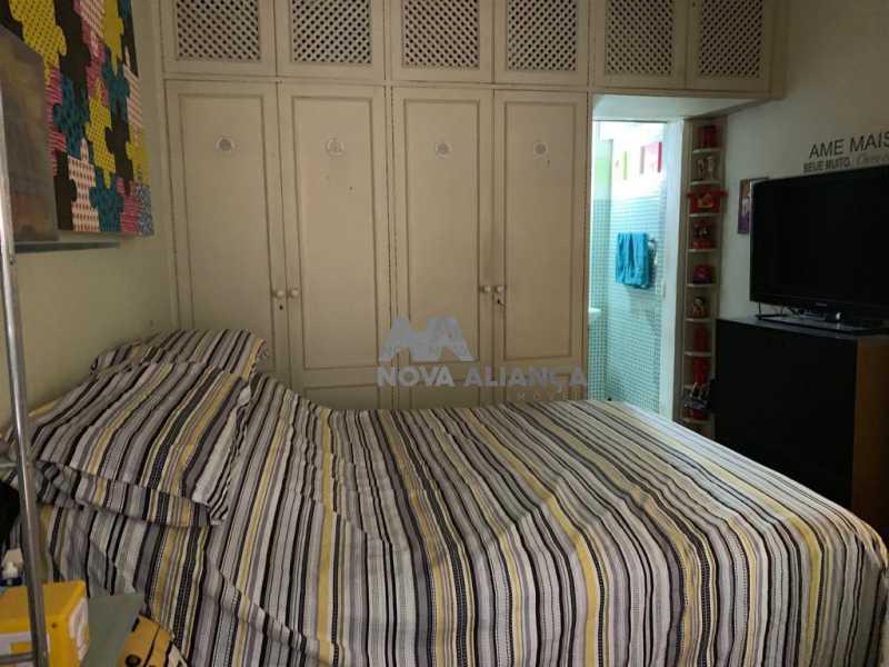 índice9 - Apartamento à venda Rua do Matoso,Praça da Bandeira, Rio de Janeiro - R$ 250.000 - NFAP11098 - 8