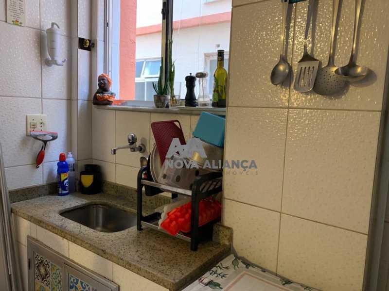 índice14 - Apartamento à venda Rua do Matoso,Praça da Bandeira, Rio de Janeiro - R$ 250.000 - NFAP11098 - 18