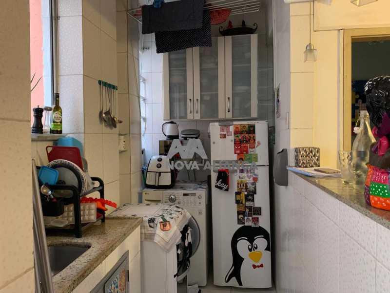 índice15 - Apartamento à venda Rua do Matoso,Praça da Bandeira, Rio de Janeiro - R$ 250.000 - NFAP11098 - 19
