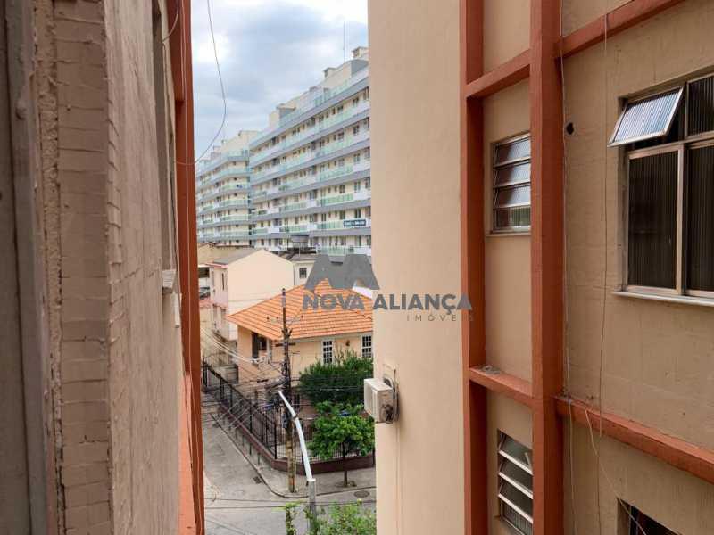 índice16 - Apartamento à venda Rua do Matoso,Praça da Bandeira, Rio de Janeiro - R$ 250.000 - NFAP11098 - 20