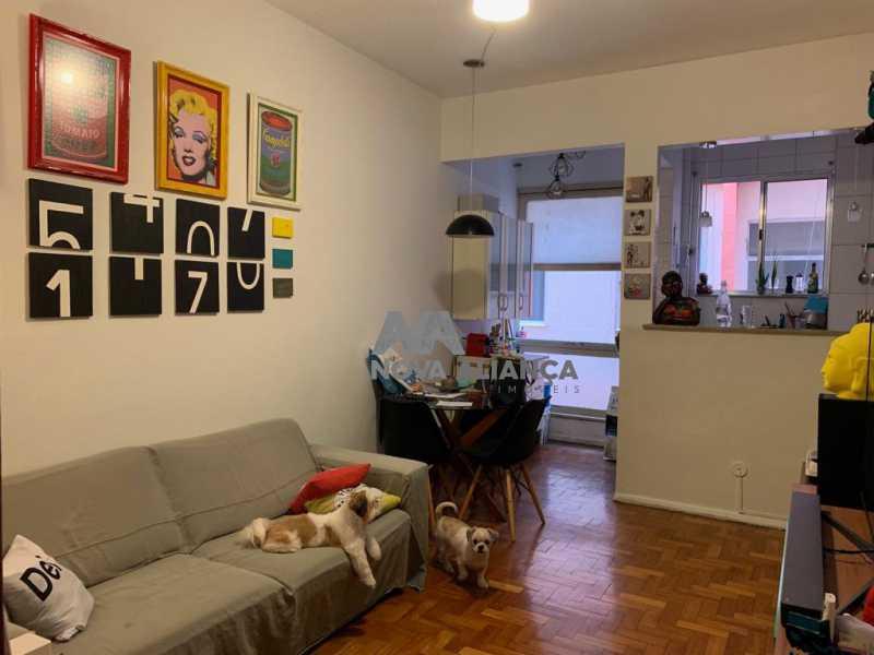índice17 - Apartamento à venda Rua do Matoso,Praça da Bandeira, Rio de Janeiro - R$ 250.000 - NFAP11098 - 5