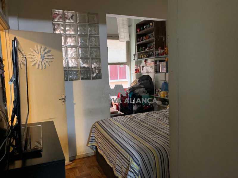 índice4 - Apartamento à venda Rua do Matoso,Praça da Bandeira, Rio de Janeiro - R$ 250.000 - NFAP11098 - 9