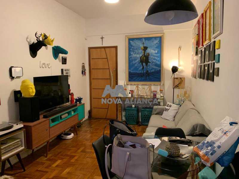 thumbnail_PHOTO-2019-10-02-16- - Apartamento à venda Rua do Matoso,Praça da Bandeira, Rio de Janeiro - R$ 250.000 - NFAP11098 - 3
