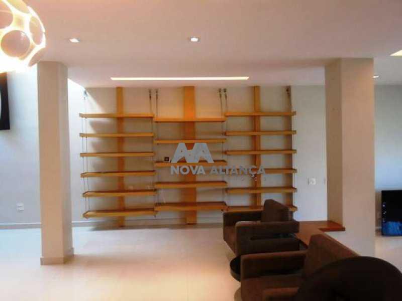4 - Casa à venda Rua Triunfo,Santa Teresa, Rio de Janeiro - R$ 2.090.000 - NBCA30043 - 7