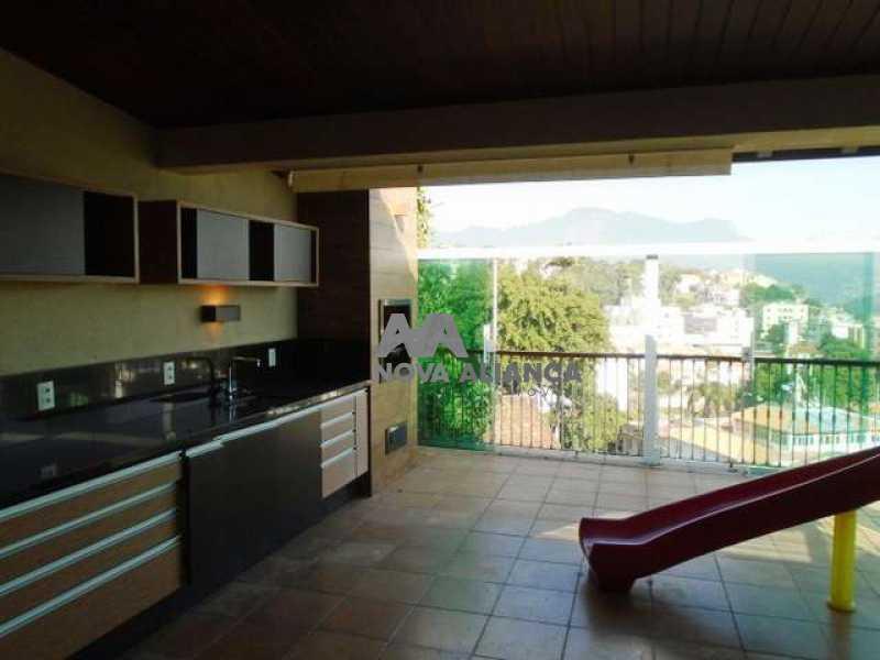 4ebcfb5f02514941ccf5e532c73741 - Casa à venda Rua Triunfo,Santa Teresa, Rio de Janeiro - R$ 2.090.000 - NBCA30043 - 20