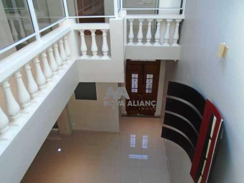 9o - Casa à venda Rua Triunfo,Santa Teresa, Rio de Janeiro - R$ 2.090.000 - NBCA30043 - 3