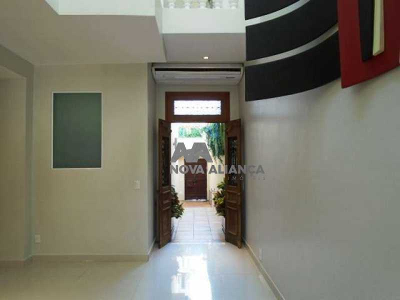 33 - Casa à venda Rua Triunfo,Santa Teresa, Rio de Janeiro - R$ 2.090.000 - NBCA30043 - 4