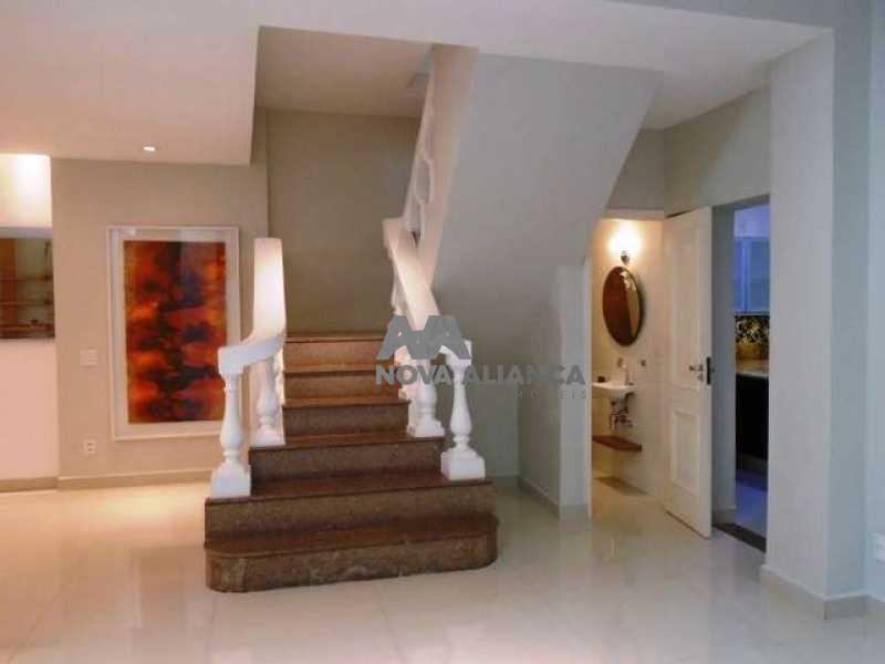 34 - Casa à venda Rua Triunfo,Santa Teresa, Rio de Janeiro - R$ 2.090.000 - NBCA30043 - 5