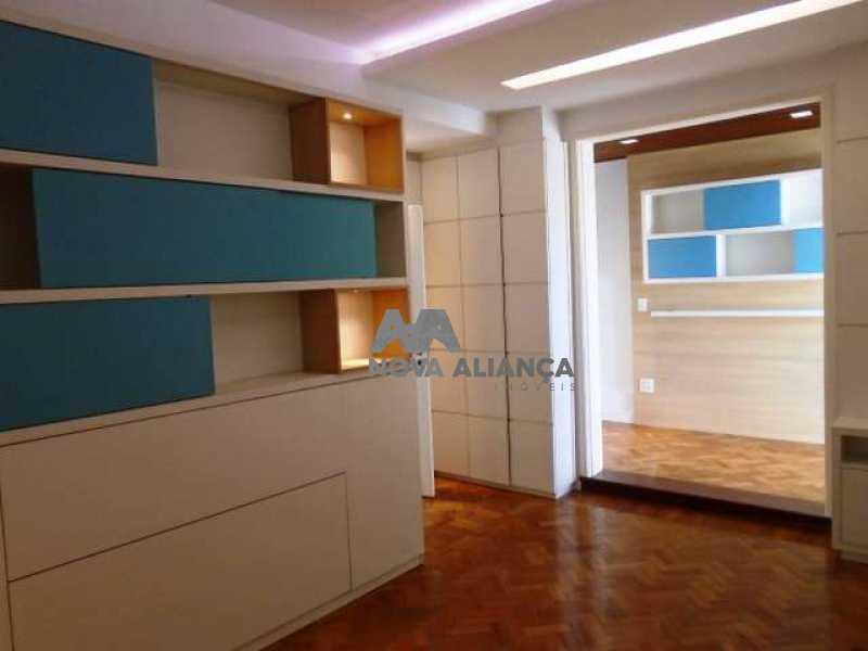 b - Casa à venda Rua Triunfo,Santa Teresa, Rio de Janeiro - R$ 2.090.000 - NBCA30043 - 8