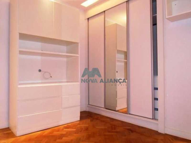 e3 - Casa à venda Rua Triunfo,Santa Teresa, Rio de Janeiro - R$ 2.090.000 - NBCA30043 - 9