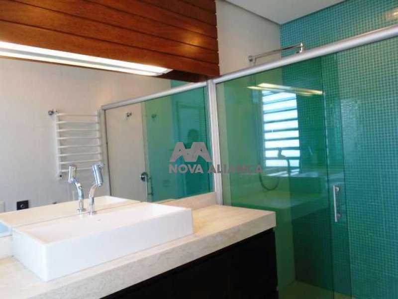 i - Casa à venda Rua Triunfo,Santa Teresa, Rio de Janeiro - R$ 2.090.000 - NBCA30043 - 10