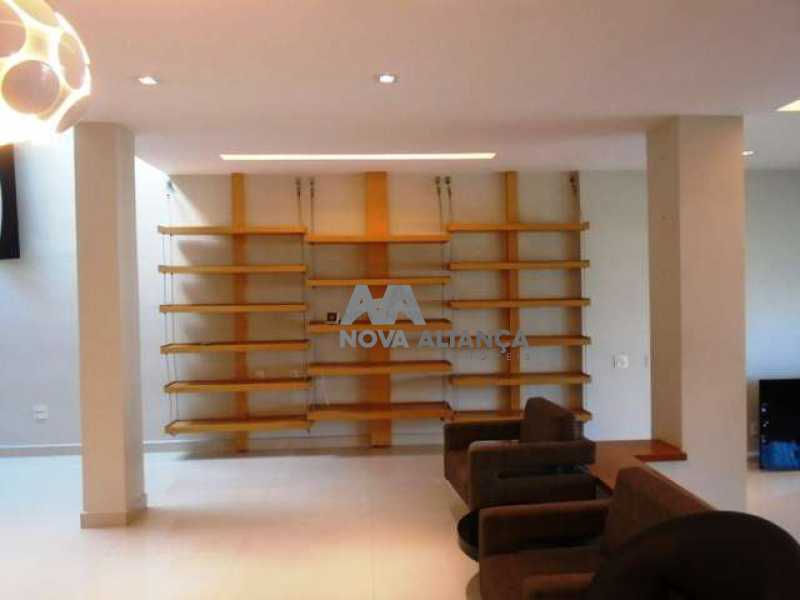l - Casa à venda Rua Triunfo,Santa Teresa, Rio de Janeiro - R$ 2.090.000 - NBCA30043 - 25