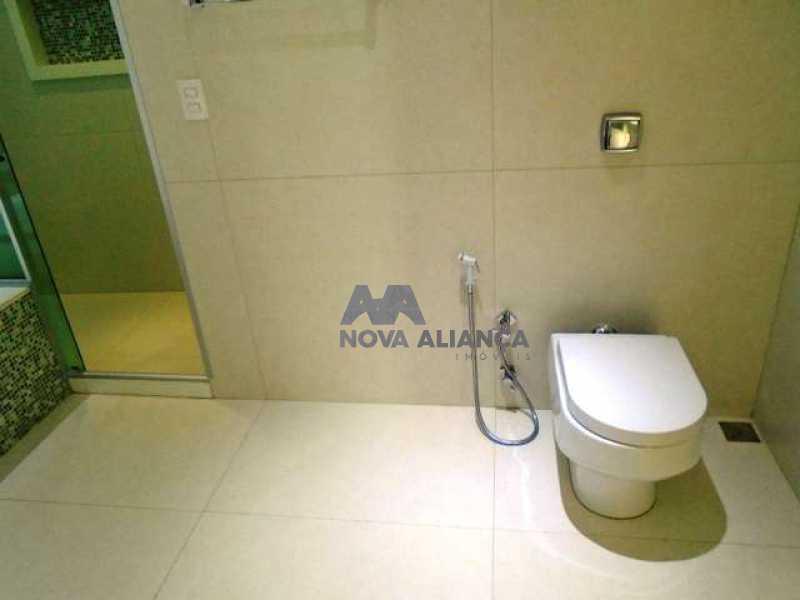 mj - Casa à venda Rua Triunfo,Santa Teresa, Rio de Janeiro - R$ 2.090.000 - NBCA30043 - 11