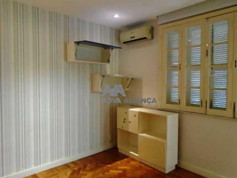 mmbb - Casa à venda Rua Triunfo,Santa Teresa, Rio de Janeiro - R$ 2.090.000 - NBCA30043 - 12