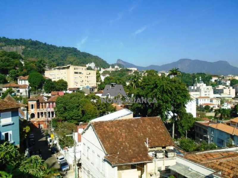 mn - Casa à venda Rua Triunfo,Santa Teresa, Rio de Janeiro - R$ 2.090.000 - NBCA30043 - 24