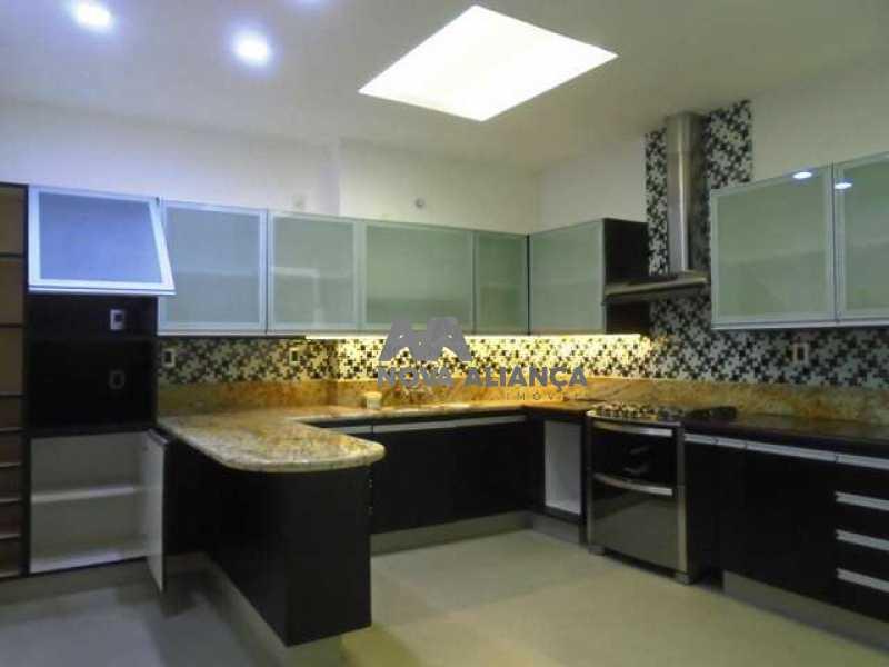 oo - Casa à venda Rua Triunfo,Santa Teresa, Rio de Janeiro - R$ 2.090.000 - NBCA30043 - 17